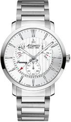 Часы ATLANTIC 63565.41.21 - Дека