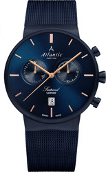 Часы ATLANTIC 65457.43.51R - Дека
