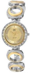 Часы Q&Q F341-400Y - Дека