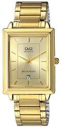 Часы Q&Q BL64J010Y - Дека