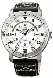 Часы ORIENT FEV0N004W - Дека