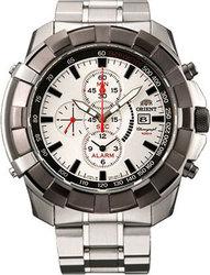 Часы ORIENT FTD10002W - Дека