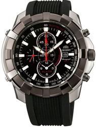 Часы ORIENT FTD10003B - Дека