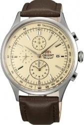 Часы ORIENT FTT0V004Y - Дека