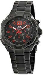 Часы ORIENT FTV00004B - Дека