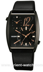 Часы ORIENT FUBUF001B - Дека