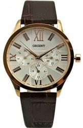 Часы ORIENT FSW02002W - Дека