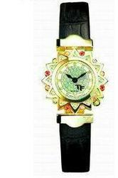Часы ROMANSON HL5153QLG GOLD — ДЕКА