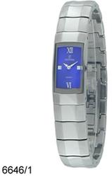 Часы FESTINA F6646/1 (D) — Дека