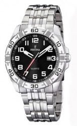 Часы FESTINA F16495/2 - Дека