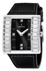 Часы FESTINA F16538/2 - Дека