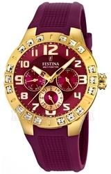Часы FESTINA F16581/2 - Дека