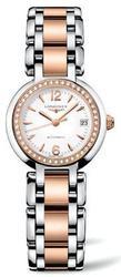 Часы LONGINES L8.111.5.19.6 - Дека