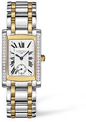 Часы LONGINES L5.502.5.78.7 - Дека