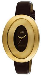 Часы ELITE E52072G 105 - Дека