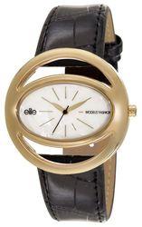 Часы ELITE E53222G 103 - Дека