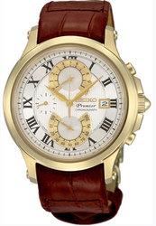 Часы SEIKO SPC070P1 - Дека