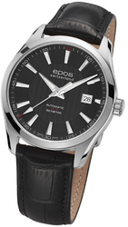 Часы EPOS 3409.132.20.15.25 - Дека