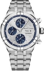 Часы Maurice Lacroix AI6038-SS002-131-1 - Дека