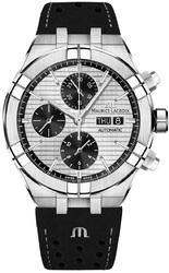 Часы Maurice Lacroix AI6038-SS001-132-1 — Дека