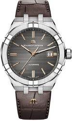 Часы Maurice Lacroix AI6008-SS001-331-1 — ДЕКА