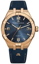 Часы Maurice Lacroix AI6008-BRZ01-420-1 - Дека