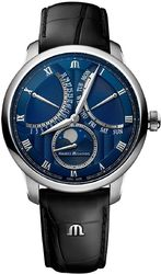 Часы Maurice Lacroix MP6608-SS001-410-1 - Дека