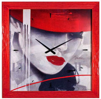 Часы LOWELL 11740 - Дека