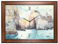 Часы LOWELL 12102 - Дека