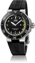 Часы ORIS 733 7675 41 54 Set - Дека