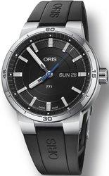 Часы ORIS 735 7752 4154 RS 4 24 06FC - Дека