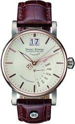 Часы Bruno Sohnle 17.63073.245 - Дека