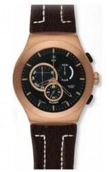 Часы SWATCH YOG400 — ДЕКА