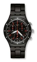 Часы Swatch YCB4019AG - Дека