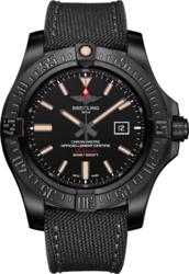 Часы BREITLING V1731010/BD12/100W - Дека