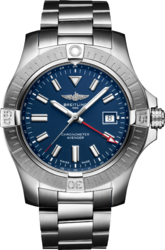 Годинник BREITLING A3239510/CA44/204A - Дека