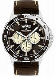 Часы JACQUES LEMANS 1-1589D - Дека