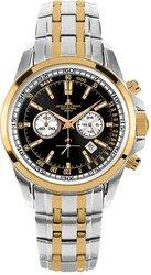 Часы JACQUES LEMANS 1-1117GN - Дека