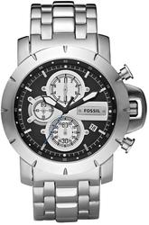 Часы Fossil JR1265 - Дека