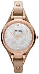 Часы Fossil ES3151 - Дека