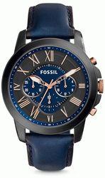 Часы Fossil FS5061 - Дека