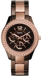 Часы Fossil ES4079 - Дека