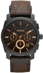 Часы Fossil FS4656IE - Дека