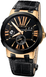 Часы Ulysse Nardin 246-00/42 - Дека