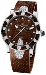 Часы Ulysse Nardin 8103-101E-3C/15 - Дека