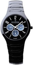 Часы SKAGEN 817SXBC1 - Дека
