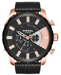Часы DIESEL DZ4347 - Дека