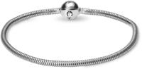 Браслет CC silver 601-18S - Дека