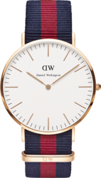 Часы DANIEL WELLINGTON 0101DW Oxford - Дека