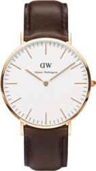 Часы Daniel Wellington DW00100009 Bristol 40 — ДЕКА